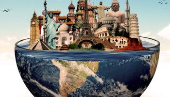 Как начать путешествовать и побороть страх