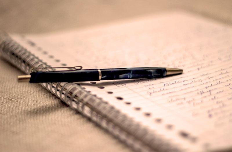 Как начать грамотно писать
