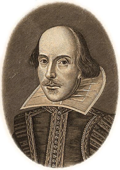 Уильям Шекспир (1564—1616 гг.)