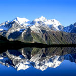 Гора Белуха — «алтайский Кайлас»