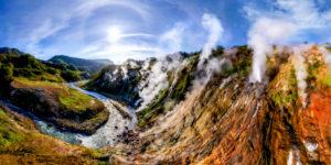 Долина гейзеров — камчатское чудо