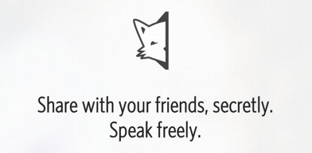 Соцсеть Secret — потерянный «рай для интровертов»