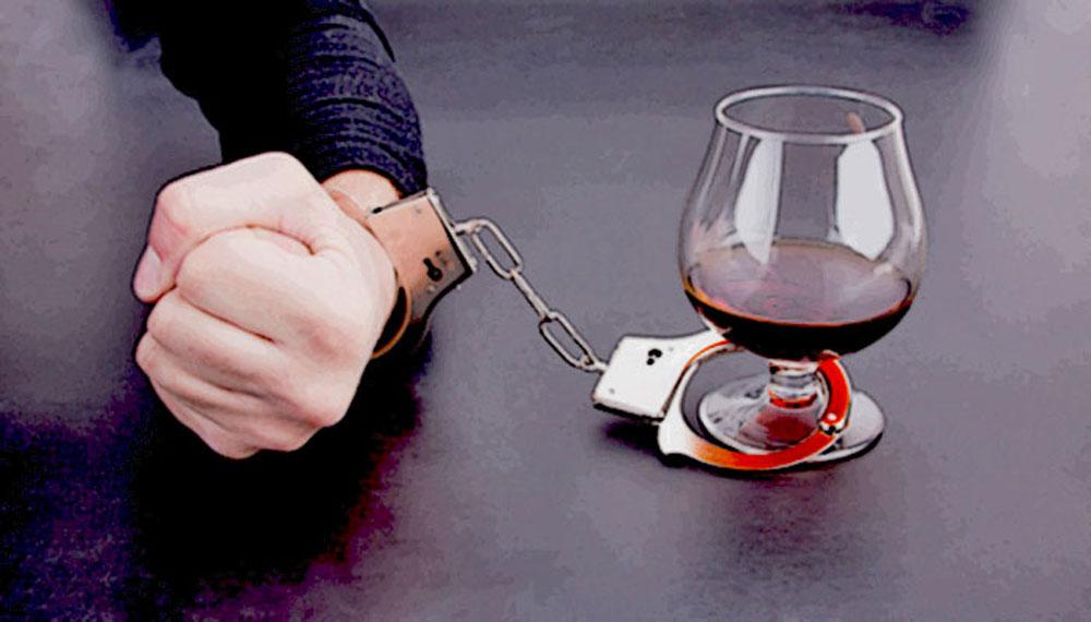 Коварство формирования алкоголизма — в плавности и постепенности этого процесса