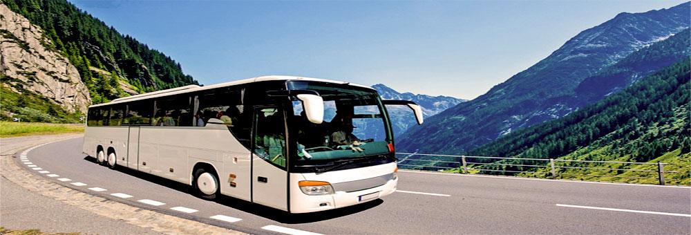 Автобусные туры по Европе — ни с чем не сравнимый вариант проведения отпуска