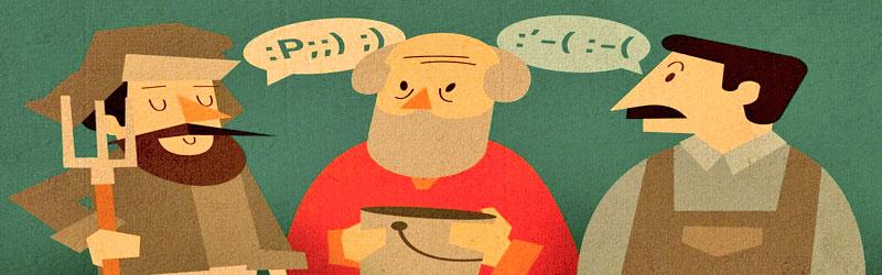 Догадайтесь о значении древнерусских слов