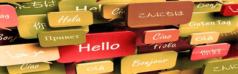Что вы знаете о языках мира