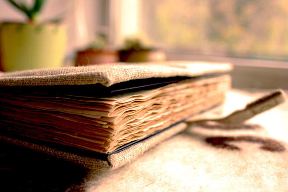 Зачем вести дневник?