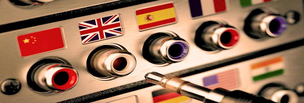Лучший способ выучить иностранный язык — максимально погрузиться в среду