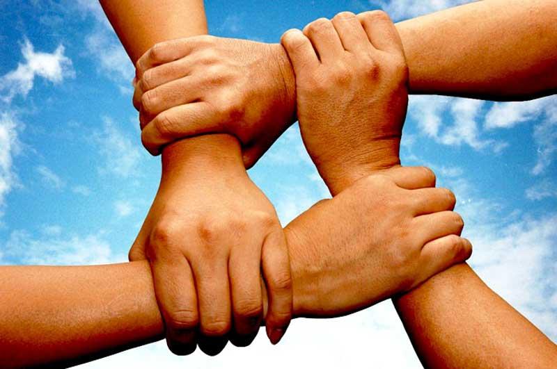 Доказана польза дружбы для здоровья