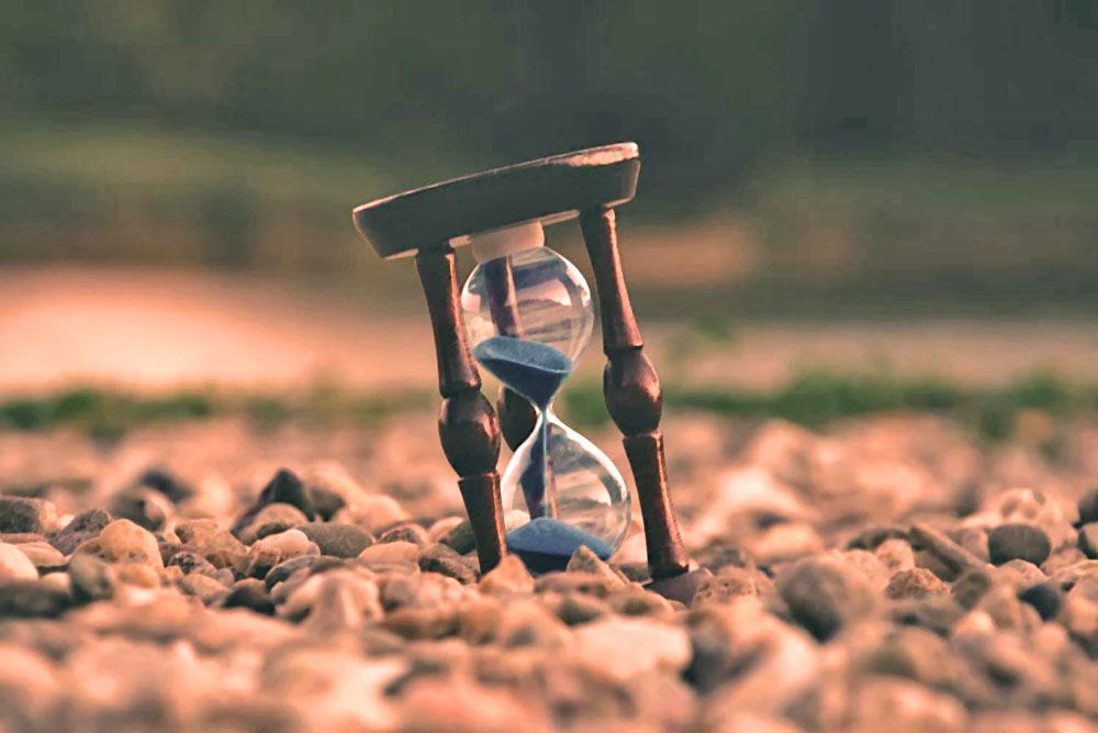 Достаточно найти свой интерес в любом деле, и время найдётся само