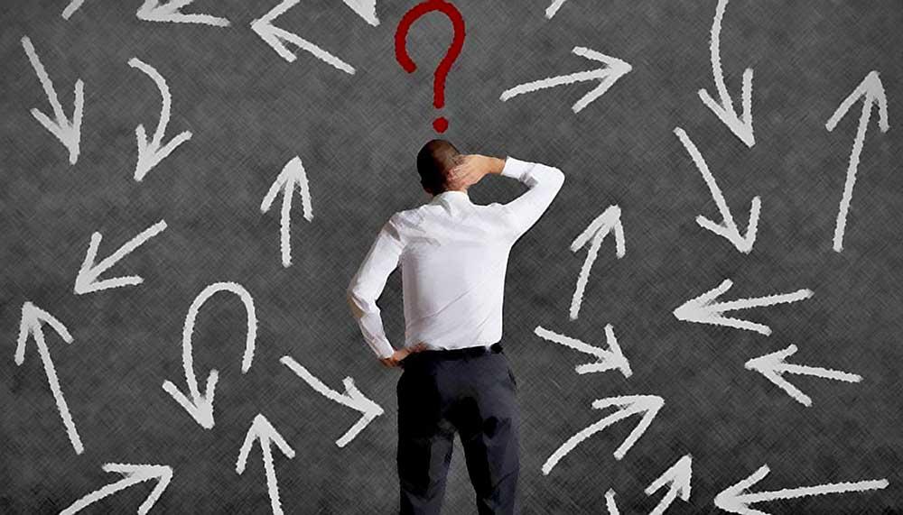 Свобода выбора — сильный стресс?