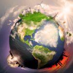 Земля — уникальная планета: 4 аргумента