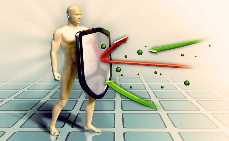 Чтобы сильный иммунитет оставался другом, стоит соблюдать ряд правил