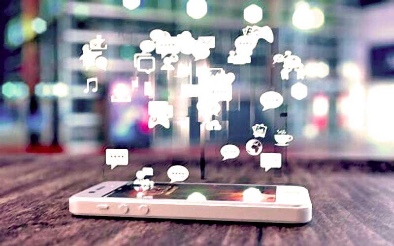 Общение через интернет — находка для интровертов
