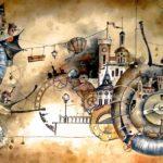 Новые изобретения, так и не увидевшие мир