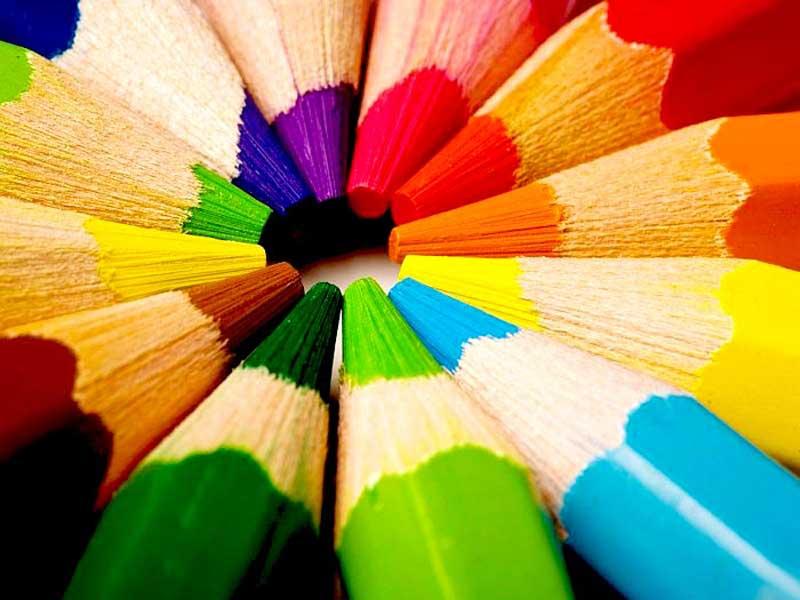 Влияние цвета на человека — лженаука