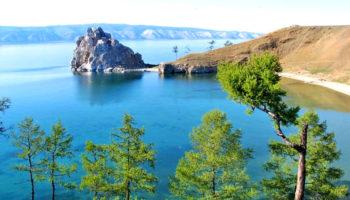 Летний отдых на Байкале: едем на Ольхон впервые