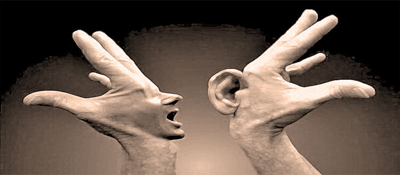 Разные мозги, или «Моя твоя не понимать»