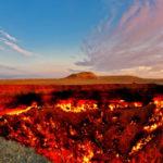 Кратер Дарваза — туркменские «врата ада»