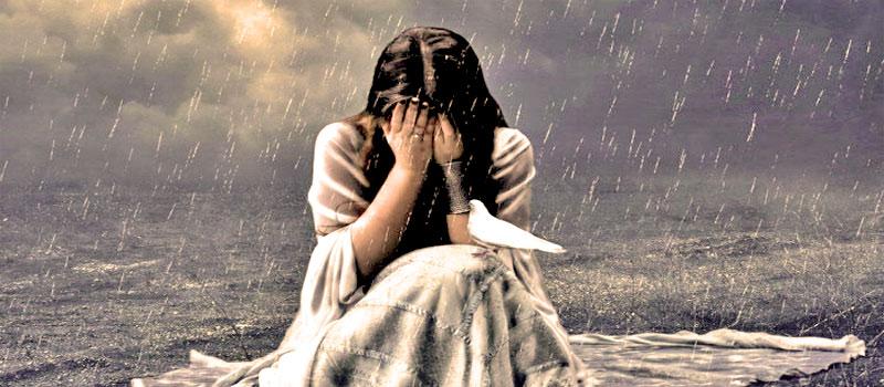 Правда ли плакать полезно?