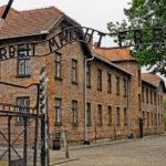 Музей Аушвиц-Биркенау, Освенцим, Польша