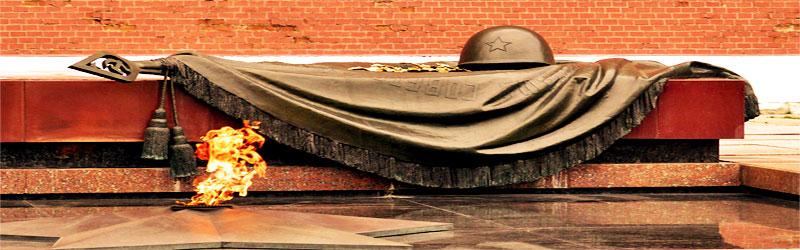 Вторая мировая война: вспомним историю