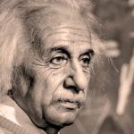 Альберт Эйнштейн: на первом месте — физика!