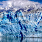 Ледник Хаббард, Аляска