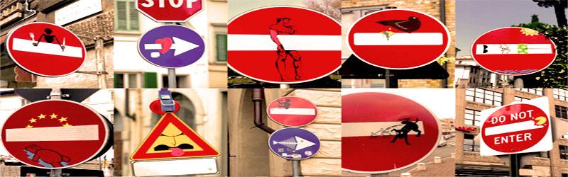 Улыбнись и проверь себя: дорожные знаки