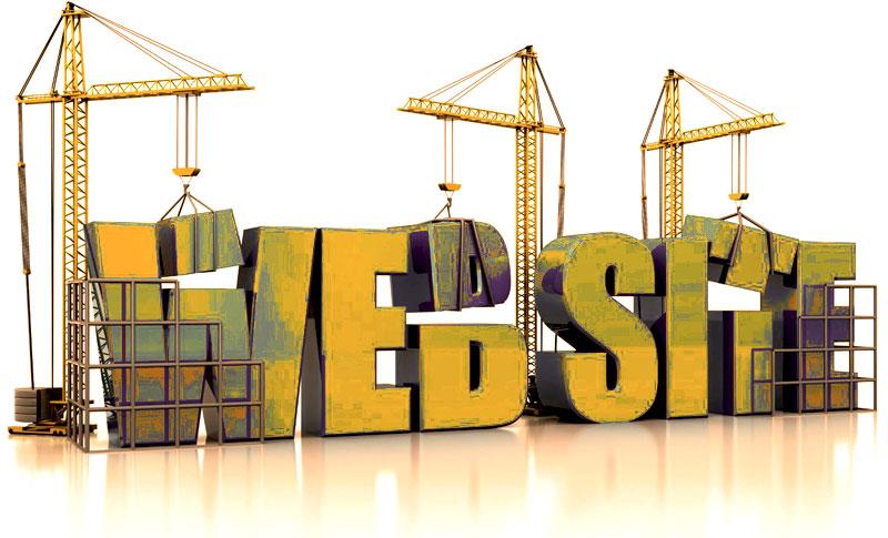 Как создать сайт самому: с чего начать