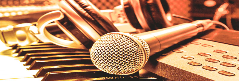 Тренируйте вокал, как мышцы в спортзале