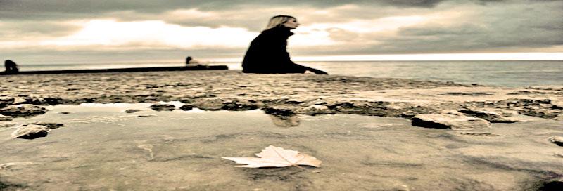 Страх одиночества не позволит стать самодостаточным