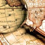 Проверь себя: удивительная география